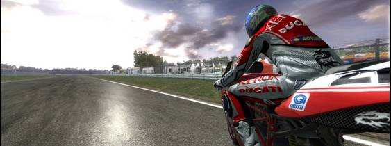 Immagine del gioco SBK-08 Superbike World Championship per PlayStation PSP