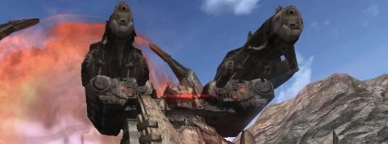 Enemy Territory: Quake Wars per PlayStation 3
