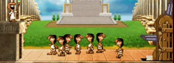 7 Wonders of the Ancient World per PlayStation PSP