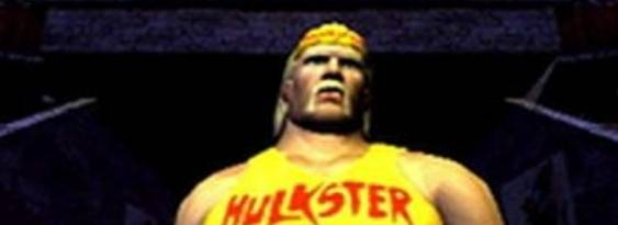 Legends of Wrestling per PlayStation 2