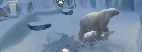 Arctic Tale per Nintendo Wii