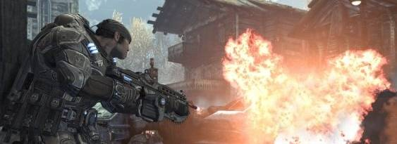 Gears of War 2 per Xbox 360
