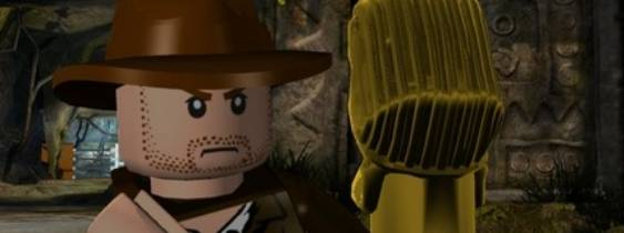 LEGO Indiana Jones: Le Avventure Originali per PlayStation PSP