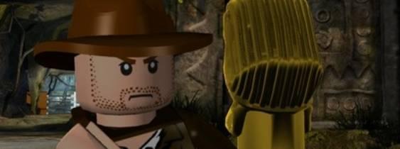 LEGO Indiana Jones: Le Avventure Originali per PlayStation PSP