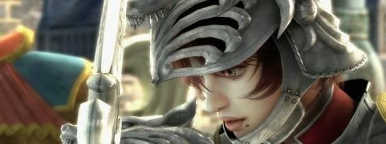 Soul Calibur IV per Xbox 360