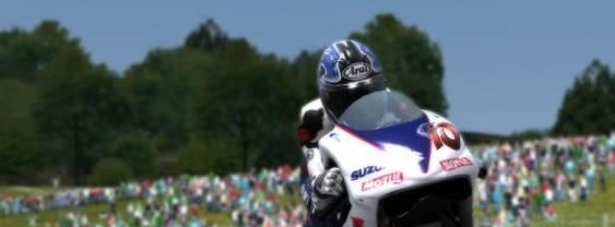 Moto GP '06 per Xbox 360