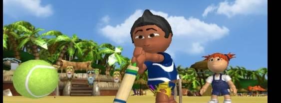 Big Beach Sports per Nintendo Wii