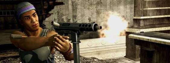 Immagine del gioco Saints Row 2 per Xbox 360
