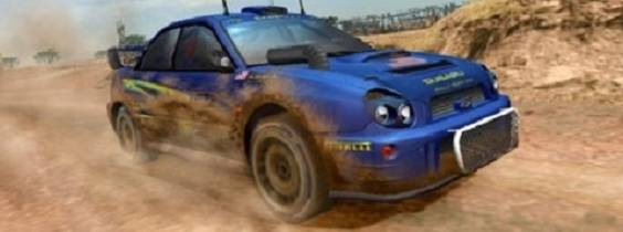 V-Rally 3 per PlayStation 2