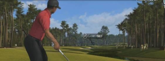 Tiger Woods PGA Tour 09 per PlayStation PSP