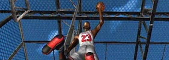 NBA Street  vol. 2 per PlayStation 2