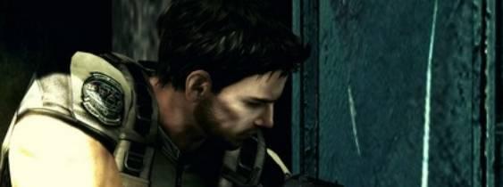 Resident Evil 5 per Xbox 360