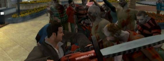 Dead Rising: Chop Till You Drop per Nintendo Wii