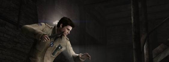 Silent Hill: Homecoming per Xbox 360