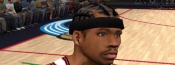 NBA 2K3 per PlayStation 2