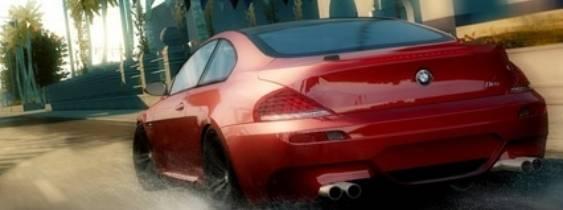 Immagine del gioco Need For Speed Undercover per Nintendo DS