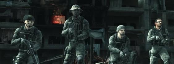 SOCOM: U.S. Navy SEALs Confrontation per PlayStation 3