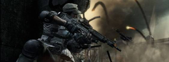 Killzone 2 per PlayStation 3