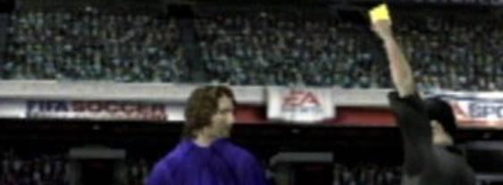 Fifa soccer world championship per PlayStation 2