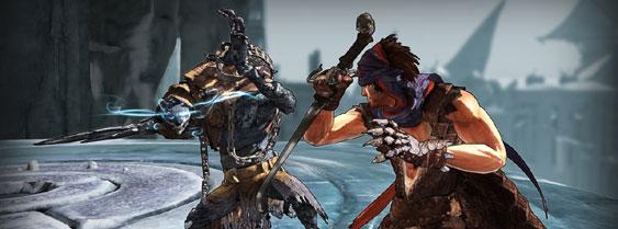 Prince of Persia per Xbox 360