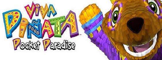 Viva Pinata: Pocket Paradise per Nintendo DS