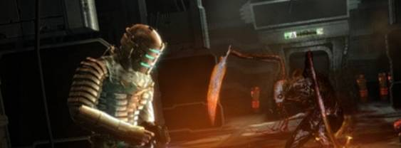Dead Space per PlayStation 3
