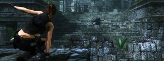 Tomb Raider: Underworld per Nintendo DS