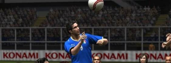 Immagine del gioco Pro Evolution Soccer 2009 per PlayStation 2