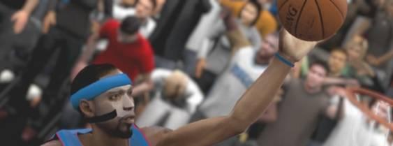 NBA 2K9 per Xbox 360