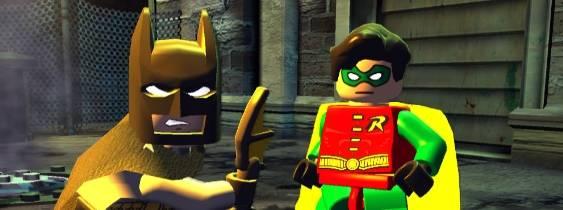 LEGO Batman: Il Videogioco per PlayStation PSP