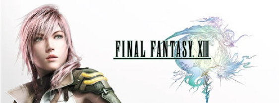 Final Fantasy XIII per PlayStation 3