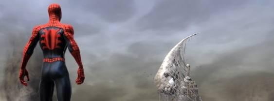 Immagine del gioco Spider-Man: Il Regno delle Ombre per Nintendo Wii