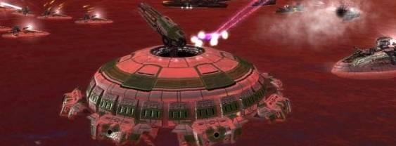 Supreme Commander per Xbox 360