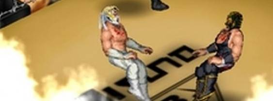 Fire Pro Wrestling Returns per PlayStation 2