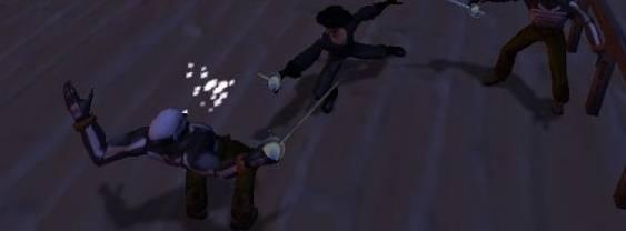 Nel Segno di Zorro per Nintendo Wii
