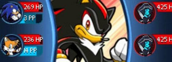 Sonic Chronicles: La Fratellanza Oscura per Nintendo DS
