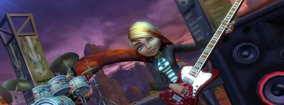 Immagine del gioco Ultimate Band per Nintendo Wii