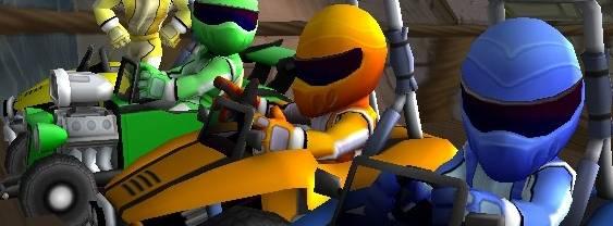 Buzz! Junior La Corsa Matta per PlayStation 2