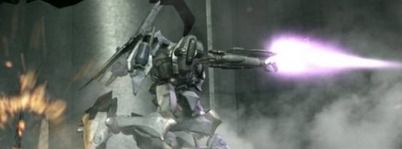 Armored Core For Answer per PlayStation 3