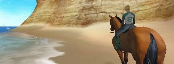 Horse Life 2 avventure intorno al mondo per Nintendo DS