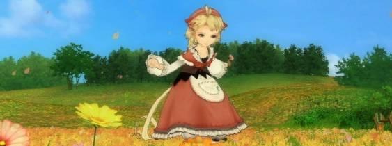 Immagine del gioco Eternal Sonata per PlayStation 3