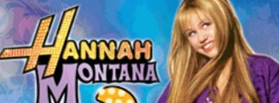 Hannah Montana 2: Musica alle Stelle per Nintendo DS