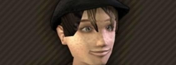 Syberia per Nintendo DS