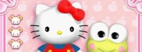 Hello Kitty Daily per Nintendo DS