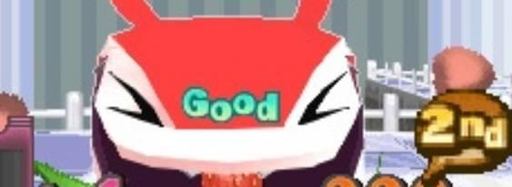 Gabu Il Ghiottone per Nintendo DS