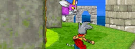Immagine del gioco Dragon Quest Monsters: Joker per Nintendo DS