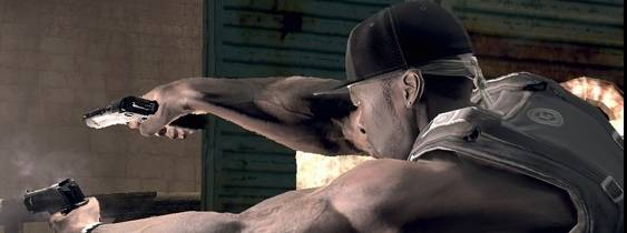 50 Cent: Blood On The Sands per PlayStation 3