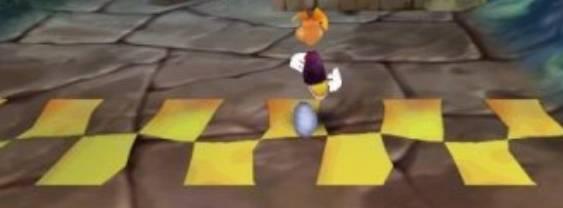 Rayman M per PlayStation 2