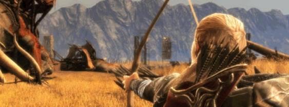 Il Signore degli Anelli: La Conquista per Nintendo DS