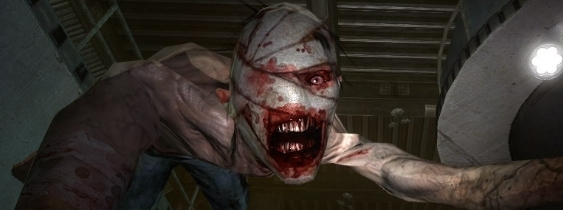 F.E.A.R. 2: Project Origin per PlayStation 3